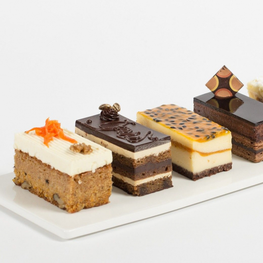 #54 Assorted Cakes