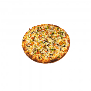 Small Pizza 9