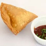 Vegetable Samosa (1 pc)