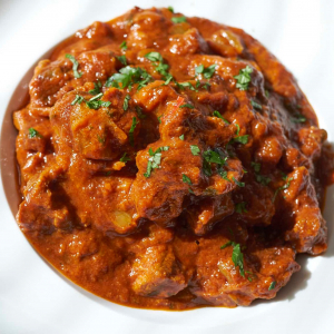 Lamb Mirch Masala (Vindaloo)