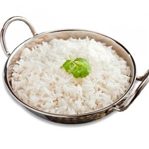 Plats de riz