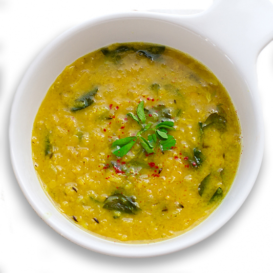Soupe Daal