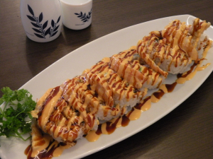 Tiger Roll (6 pcs)