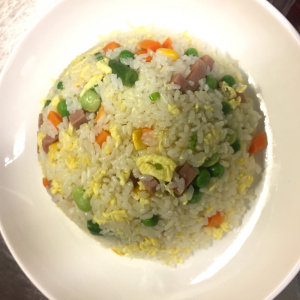 Yang Chou Fried Rice