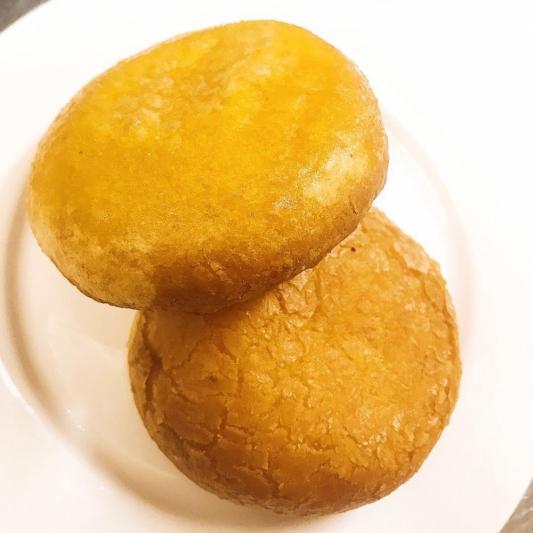 Yam Rice Cake