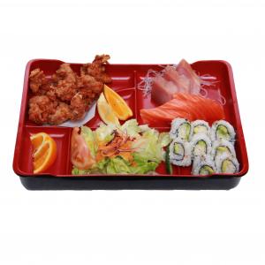 Sashimi Dinner Box