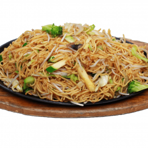 Vegetable Chow Mian
