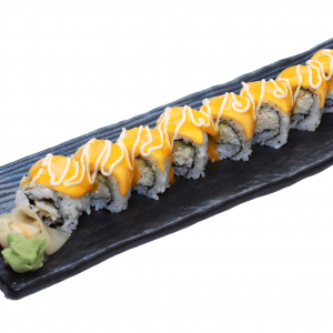 Mango California Roll (8 pcs)
