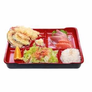 Lunch Box One