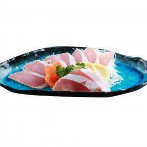 Tuna Tataki (9 pcs)