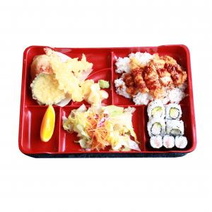Chicken Katsu Box