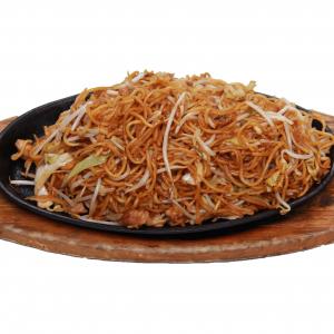 Chicken Chow Mian