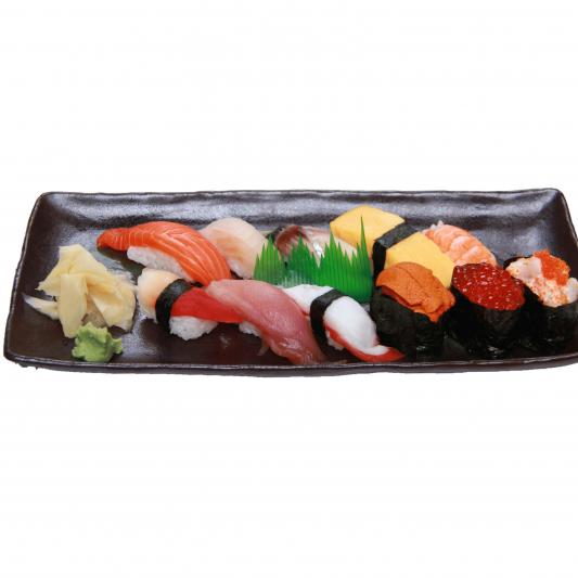 Sushi Combo D