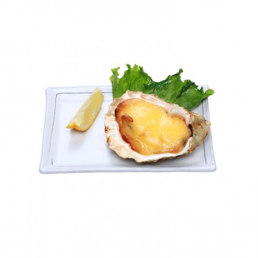 Oyster Motoyaki (1 pcs)