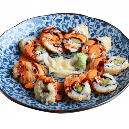 Las Vegas Roll (8 pcs)