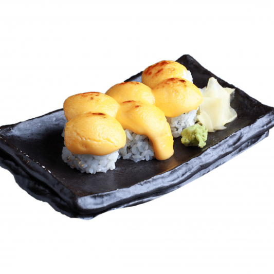 Winter California Roll (6pcs)