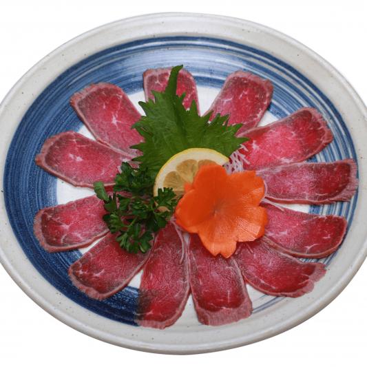 Beef Takaki