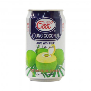 58. Young Coconut Drink
