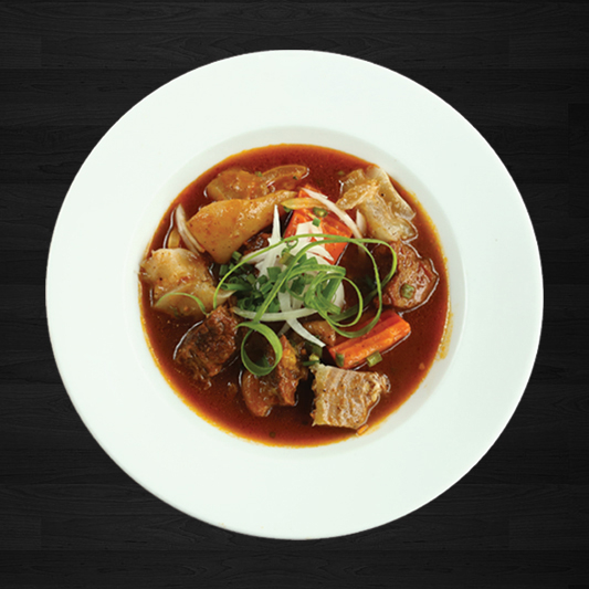 51. Beef Stew