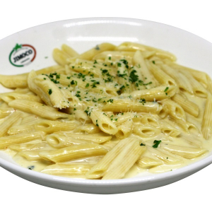 Penne Four Cheese