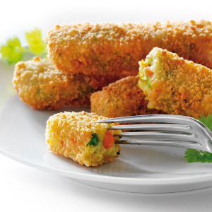 Vegetarian Sticks