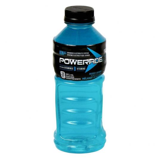 Powerade (591 ml)