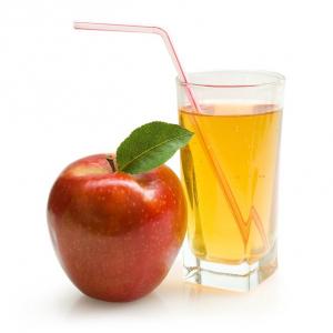 Apple Fresh Juice