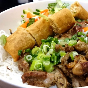 Special Vermicelli