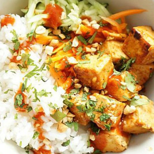 Vegan Rice