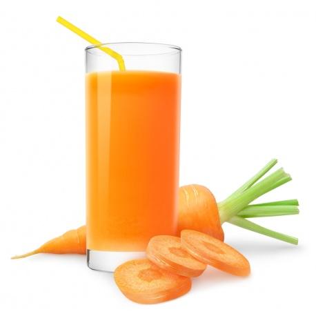 Carrot Fresh Juice