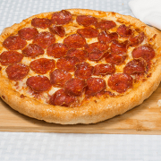 Double Pepperoni Deal