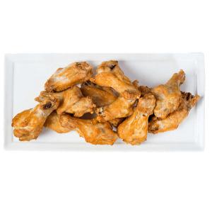 Crispy Plain Wings