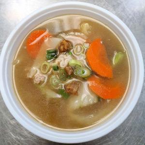 7. Won Ton Soup
