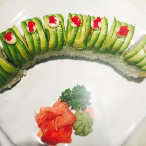 Old-Fashion Dynamite Roll