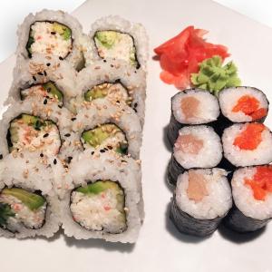 Roll Maki Combo