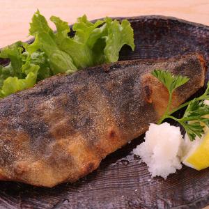 Hokke Shioyaki