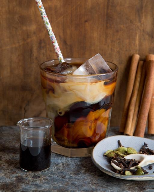 VN Iced Coffee
