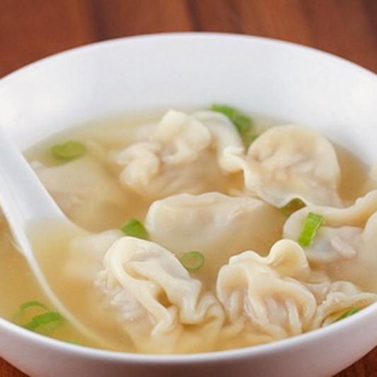 A1. Wonton Soup