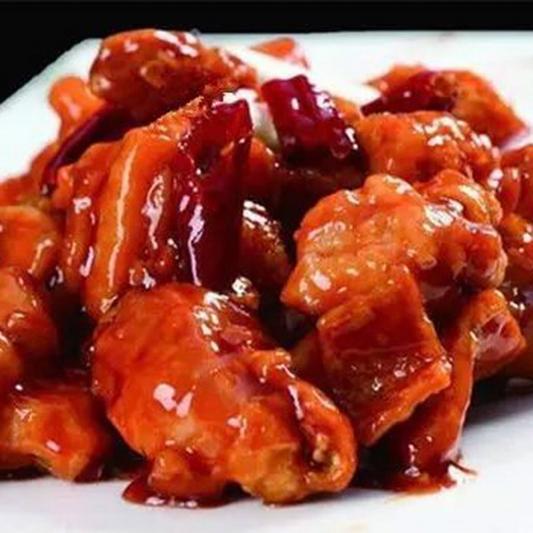 J4. General Tao's Chicken