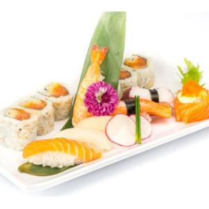 P8. Sushi Combo B (21 pcs)