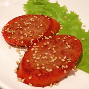 T12. Grilled Pork Sausage (6 pcs)