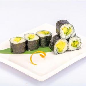 V3. Avocado Roll (6 pcs)