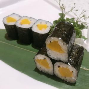 V1. Pickled Radish Roll (6 pcs)