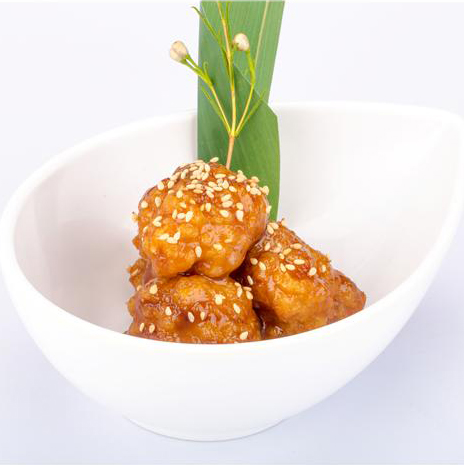 C13. Sesame Chicken