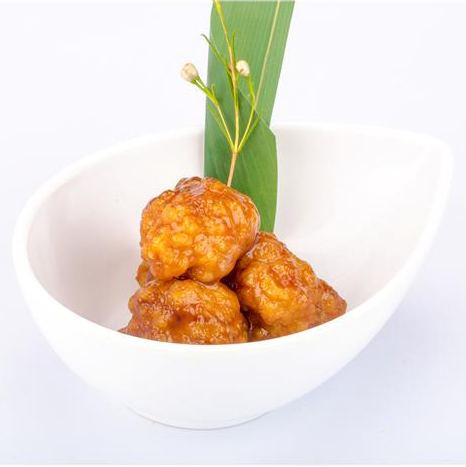 C11. General Tao Chicken