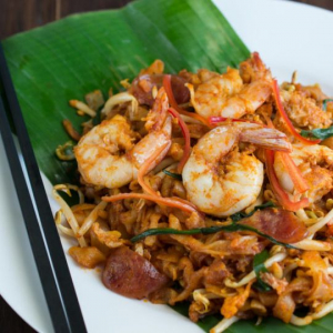 111. Special Fried Kui Teow