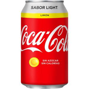 181. Lemon Coke