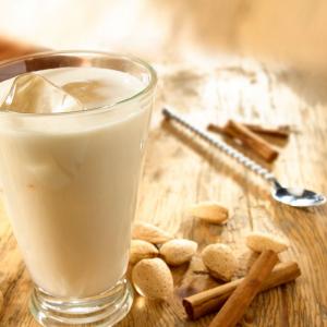 178. Almond Drink