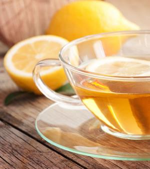 176. Lemon Tea