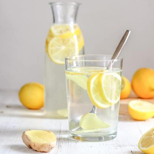 175. Lemon Water